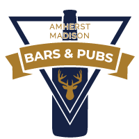 Bars & Pubs Badge | Amherst Madison