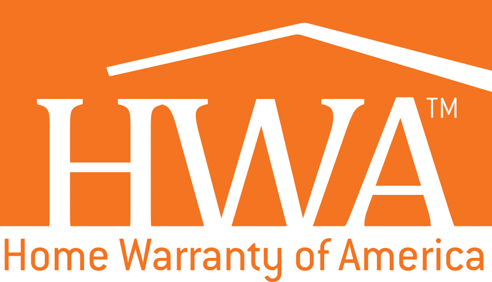 Home Warranty of America (HWA) | Logo