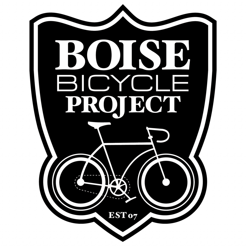 Boise Bicycle Project (BBP) | Logo