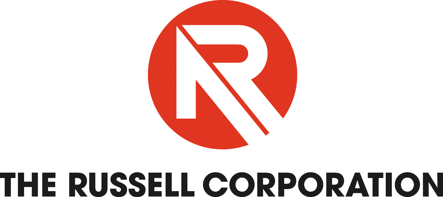 The Russell Corporation | Logo