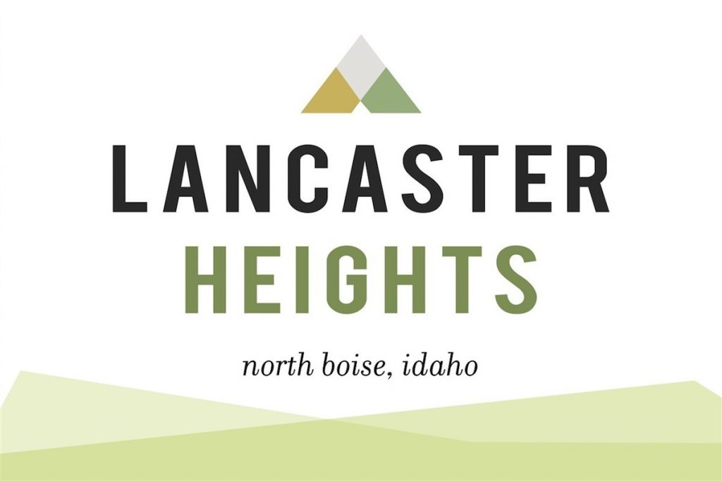 Lancaster Heights development