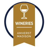 Amherst Madison wine