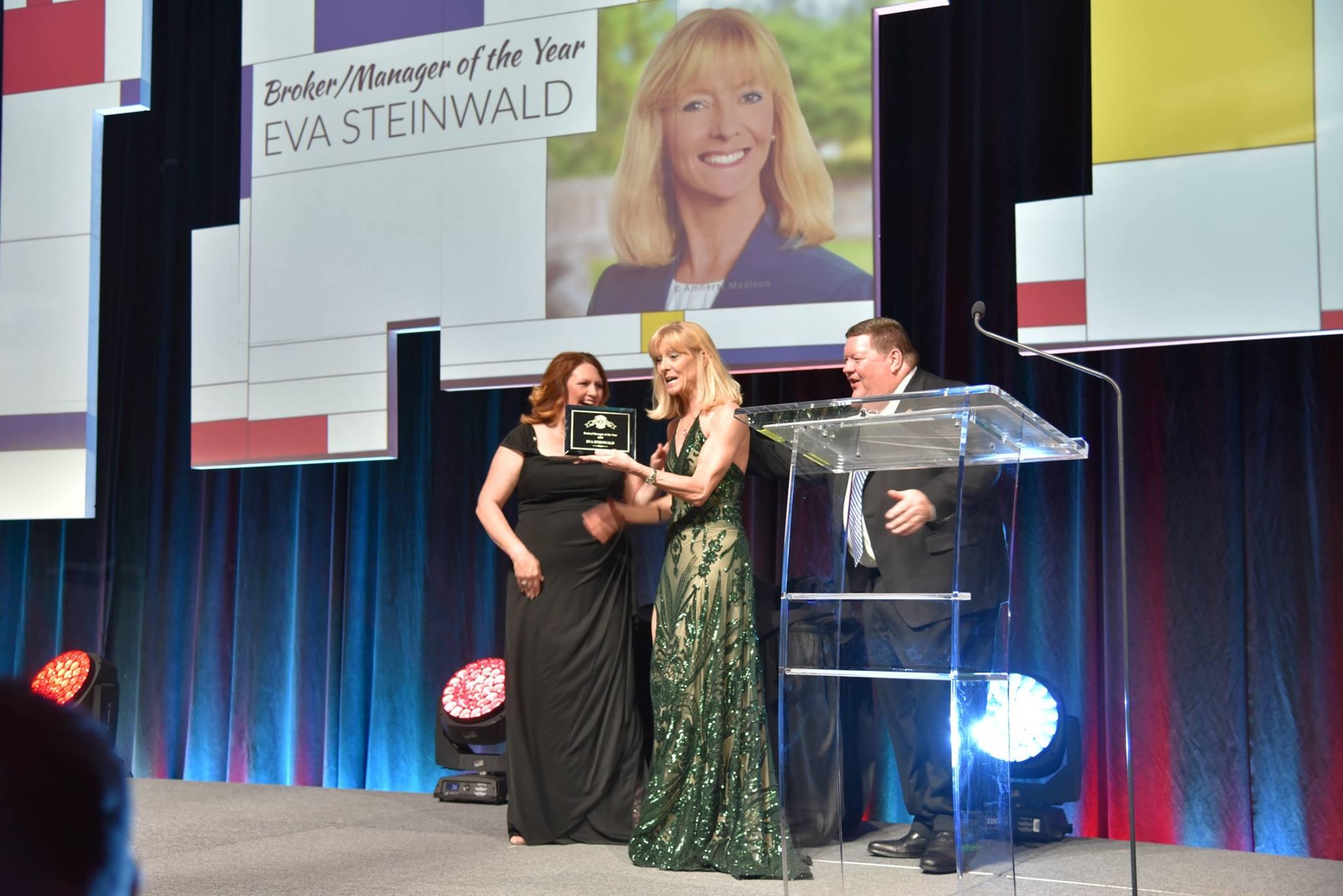 Eva-Steinwald-Broker-of-the-Year-BRR-2019-Amherst-Madison