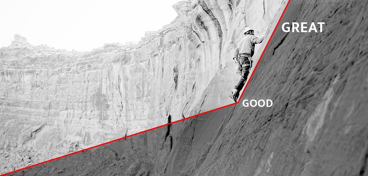 greatness gap nick schlekeway amherst madison